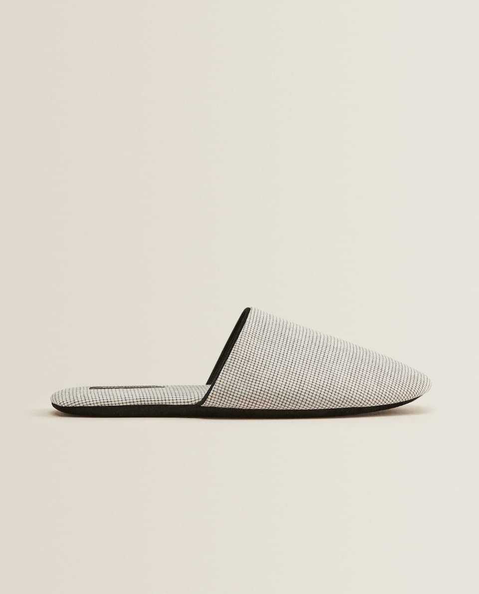BASIC SLIPPERS MED TERN