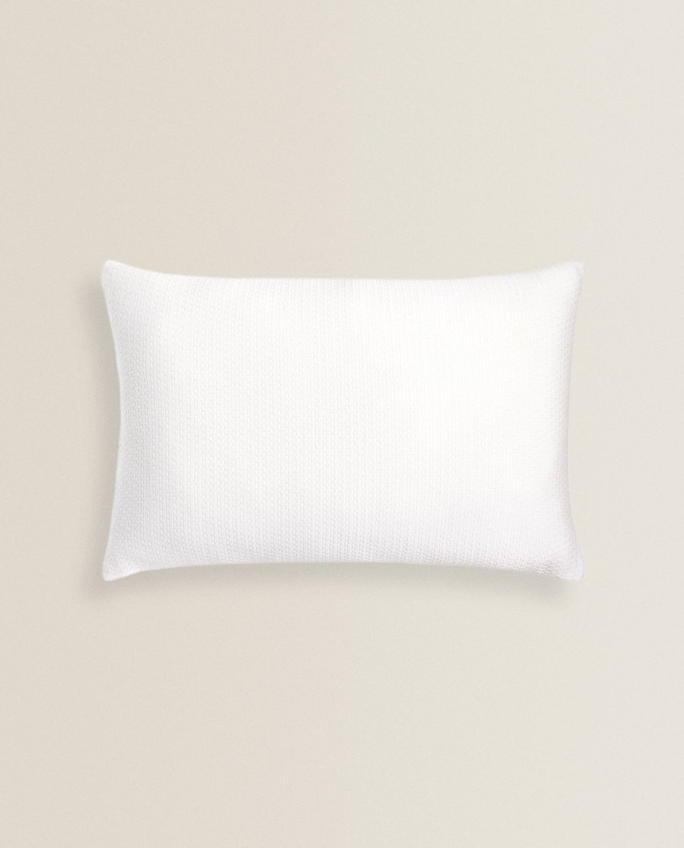 Basic viscoelastic pillow