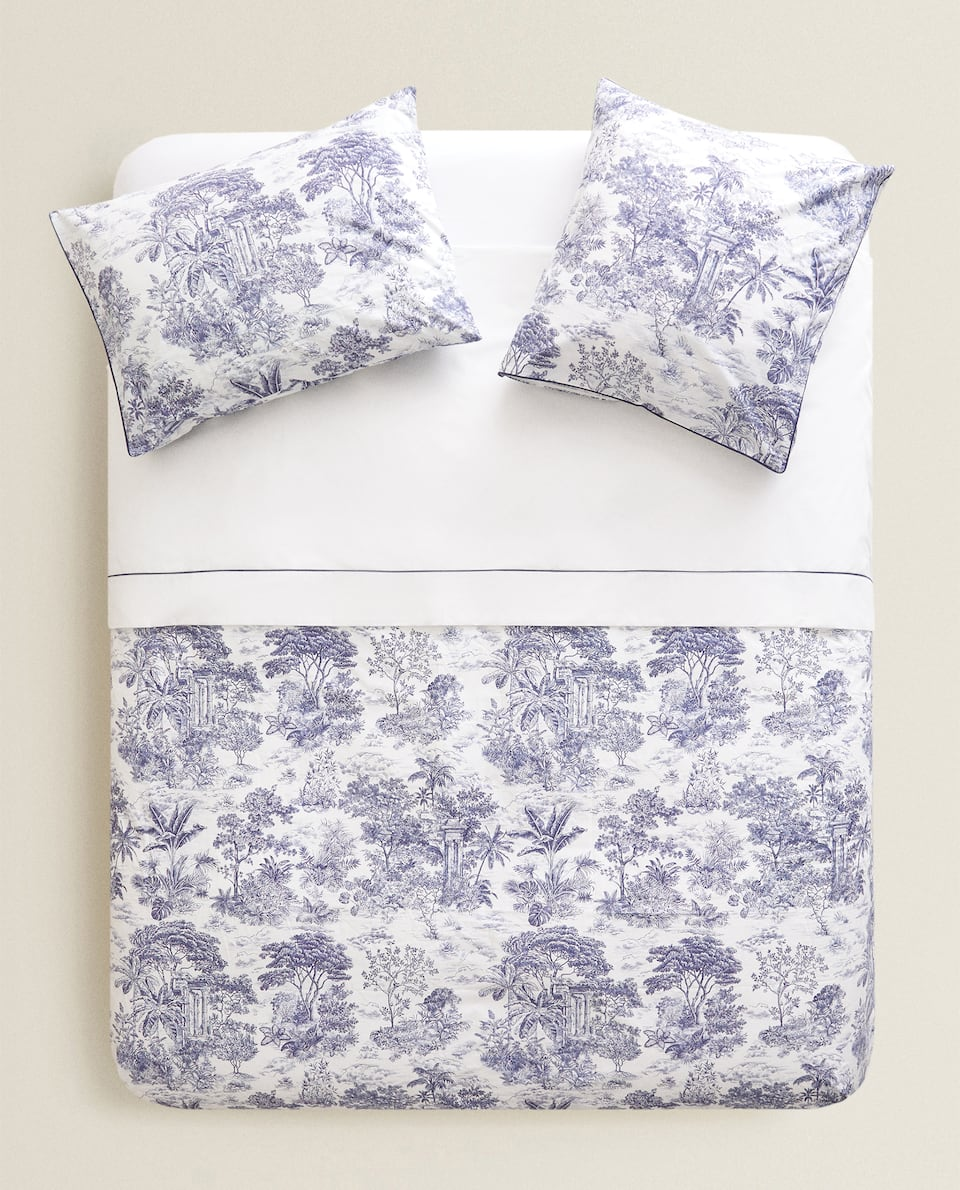 DIGITAL PRINT DUVET COVER