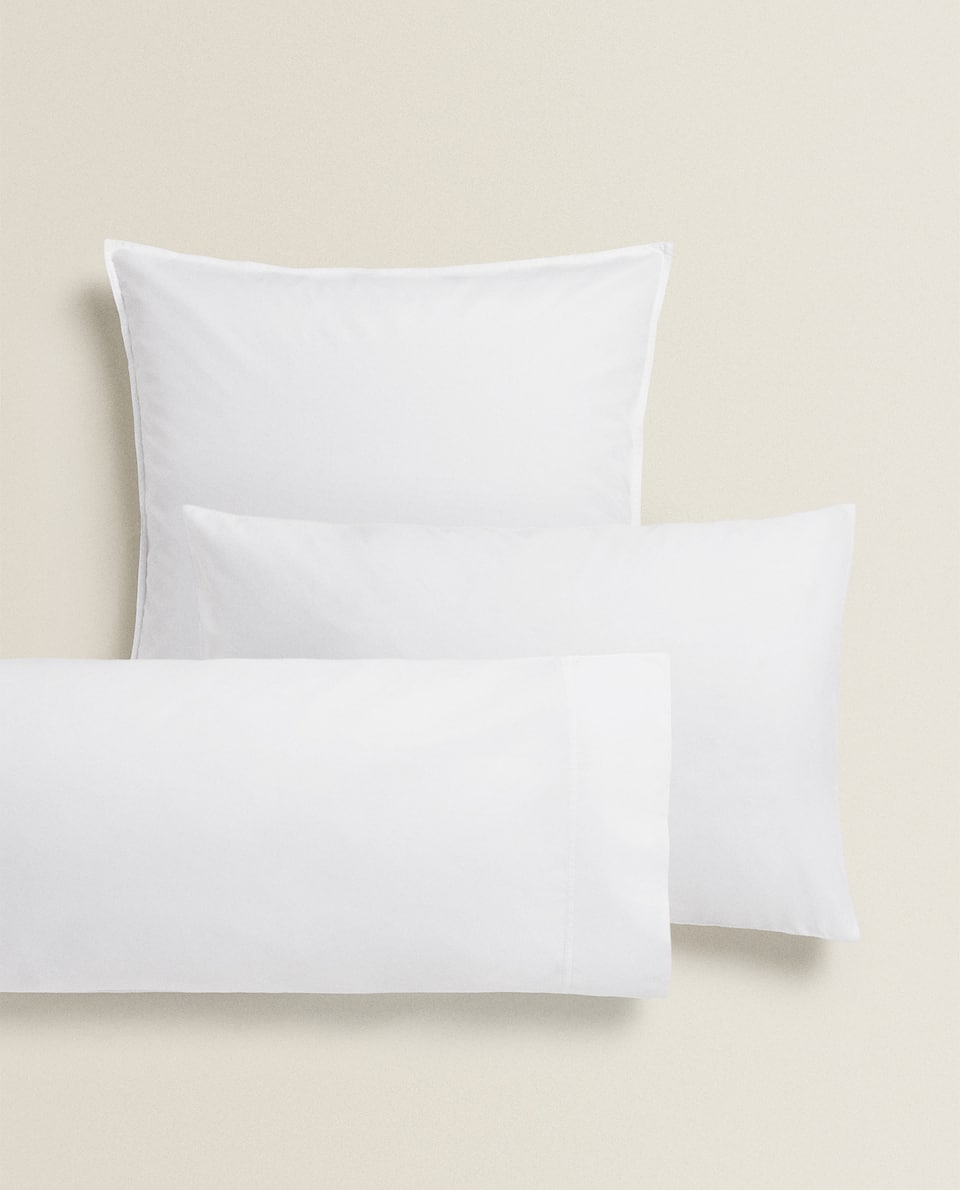 COTTON PILLOWCASE (500 THREAD COUNT)