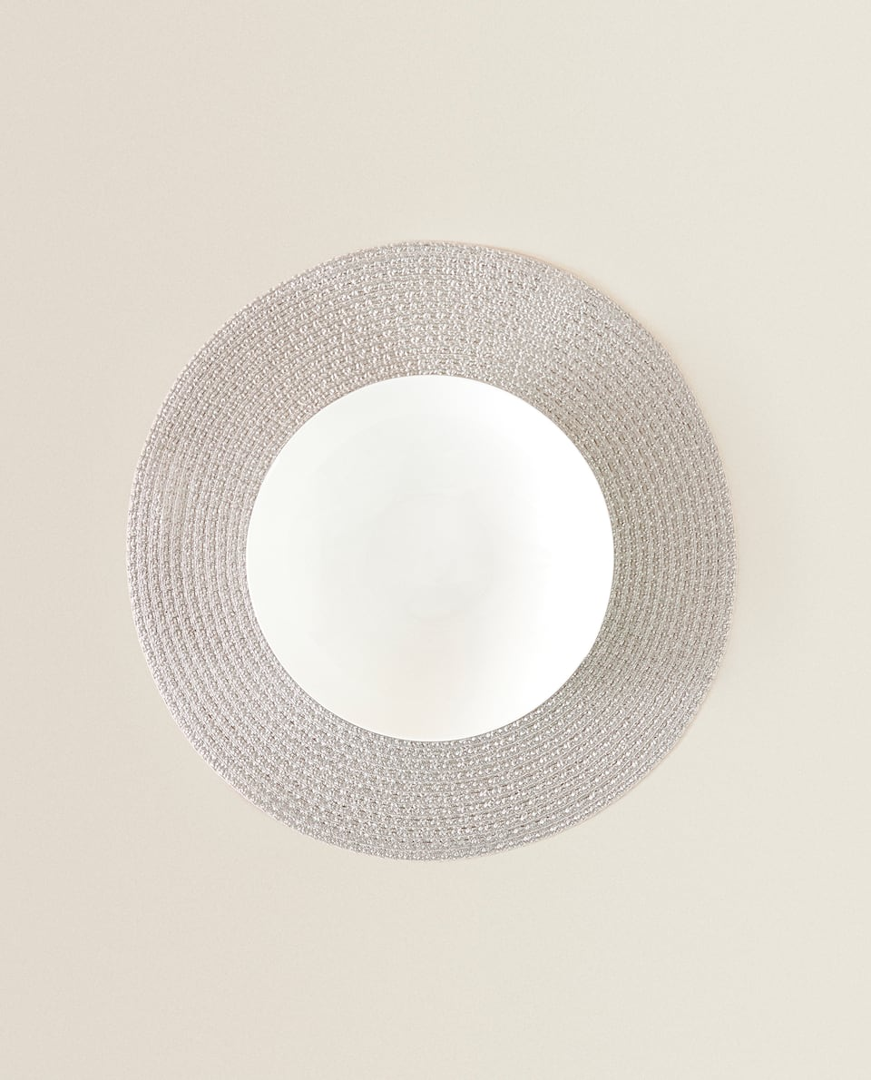 ROUND PLACEMAT (SET OF 2)