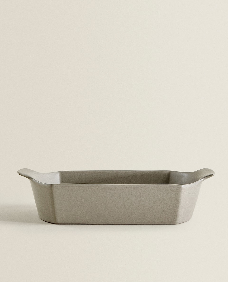TERRACOTTA OVEN SERVING DISH