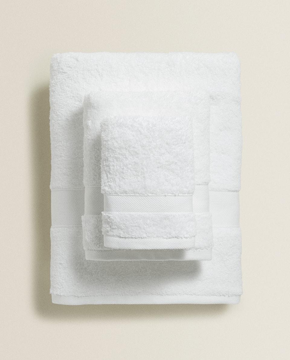PREMIUM QUALITY COTTON TOWEL