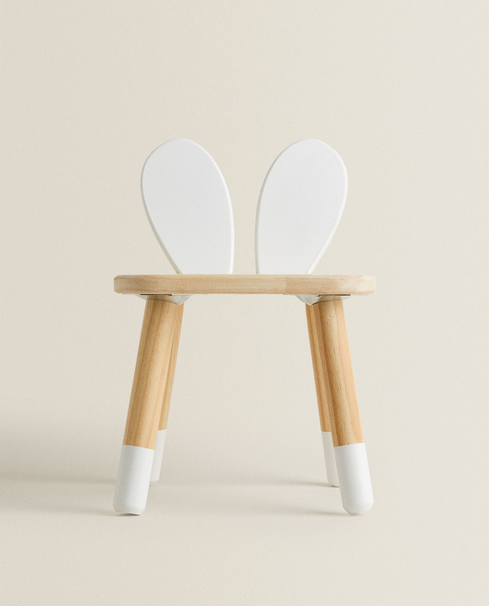 RABBIT EAR CHAIR