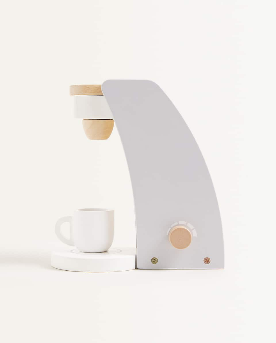 TOY COFFEE SET