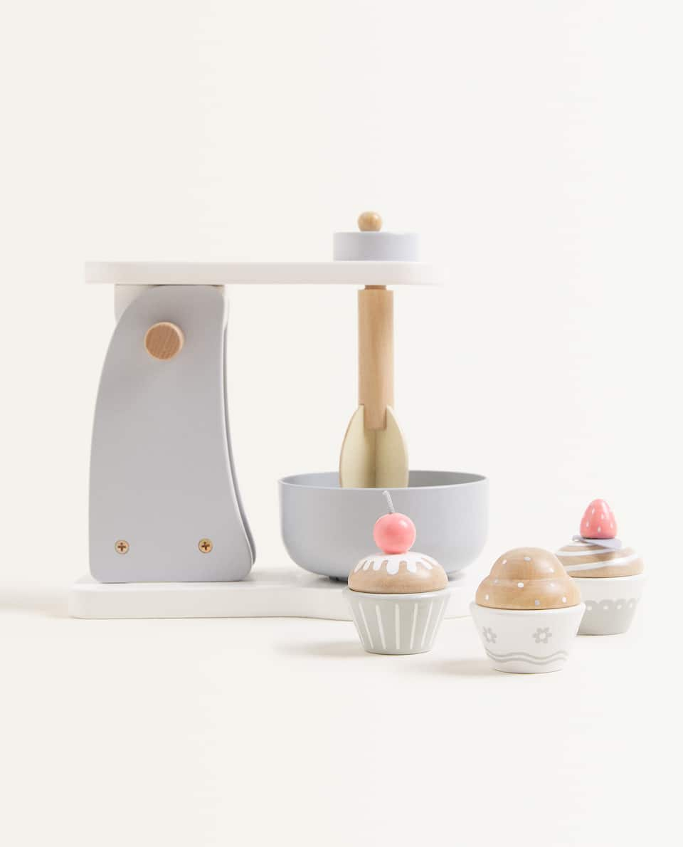 TOY KITCHEN MIXER