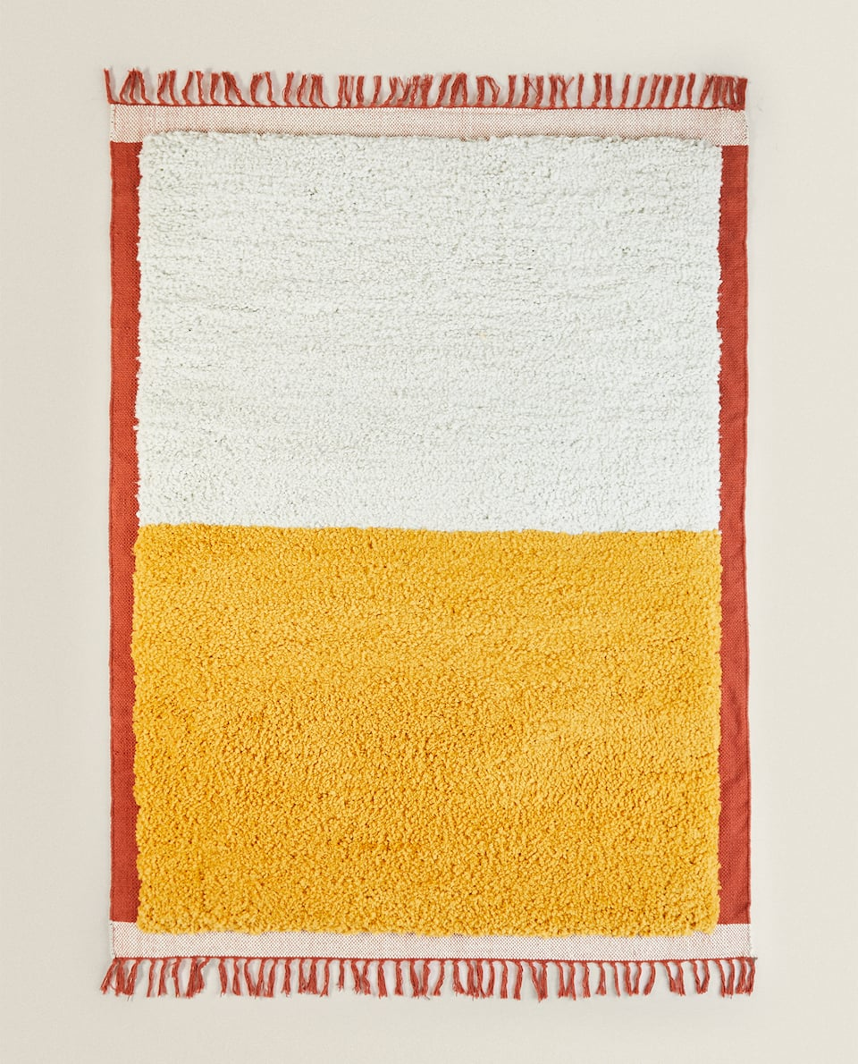 KIDS THREE-TONE RUG