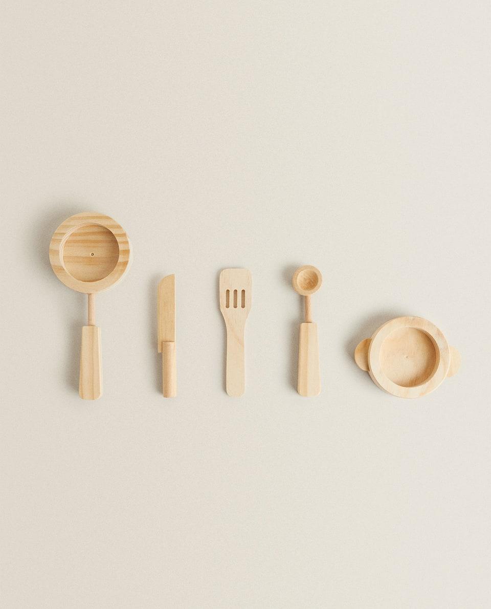 أدوات المطبخ للأطفال