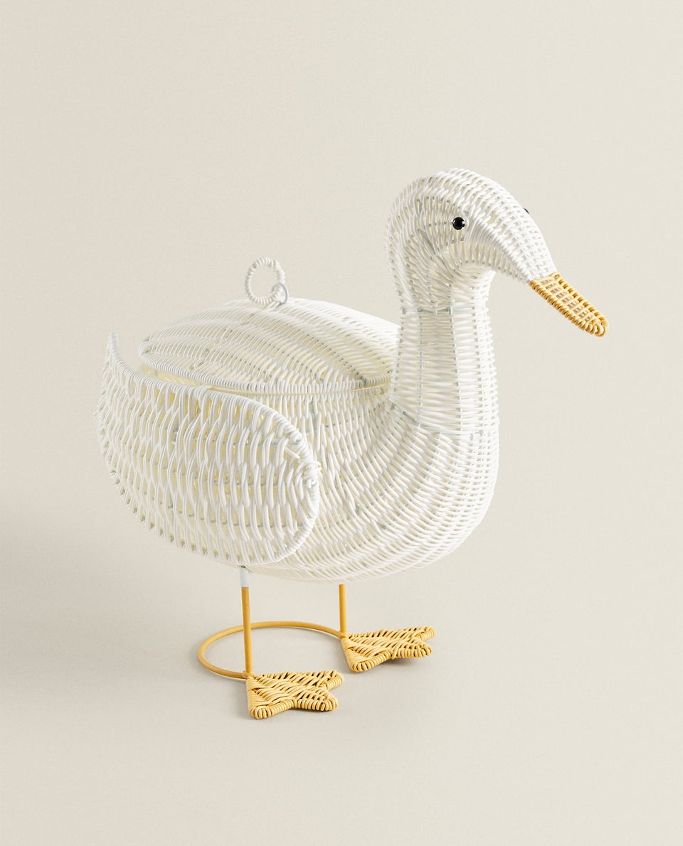 DUCK BASKET