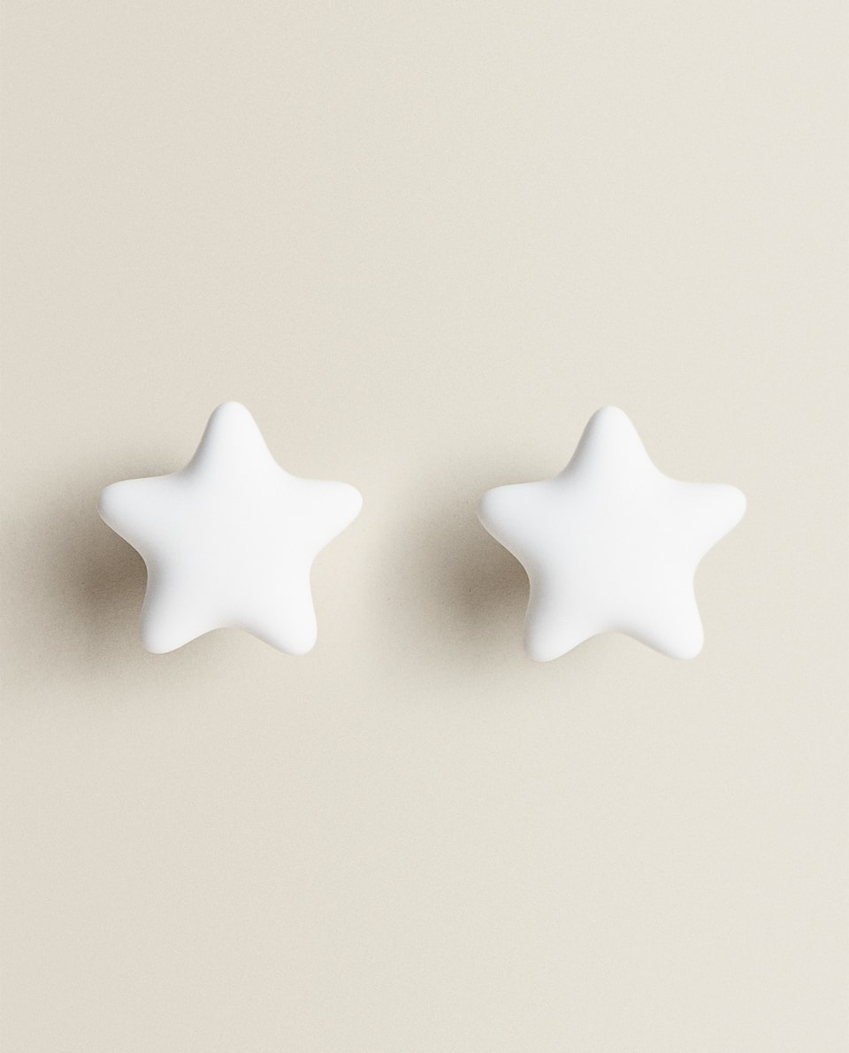 STAR DOOR KNOBS