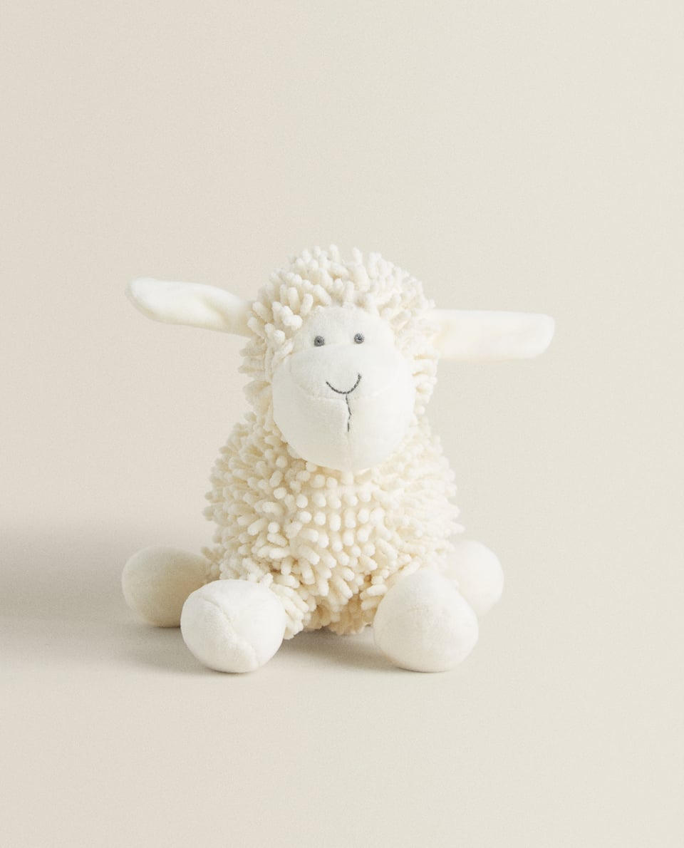 SHEEP SOFT TOY