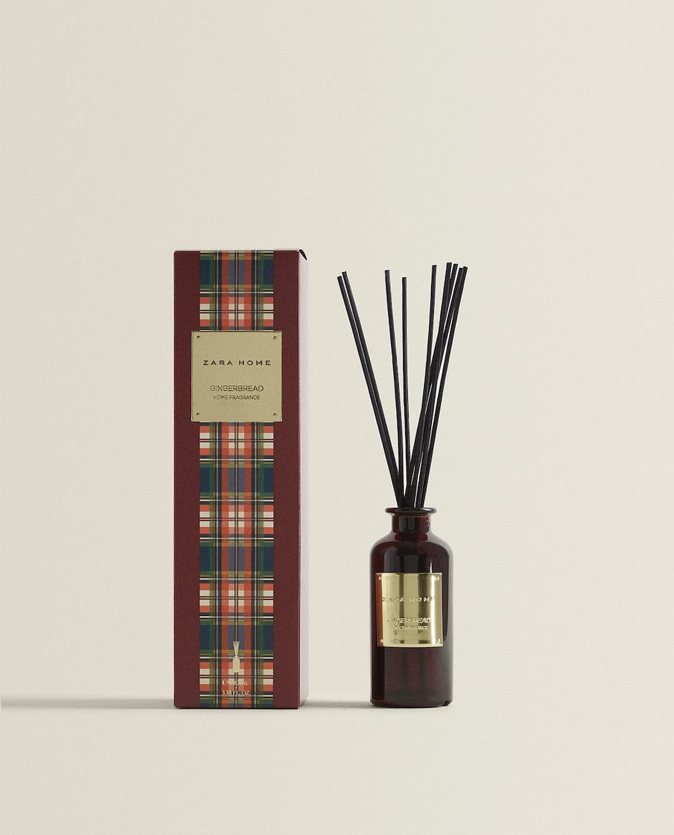 GINGERBREAD REED DIFFUSER (100 ML)