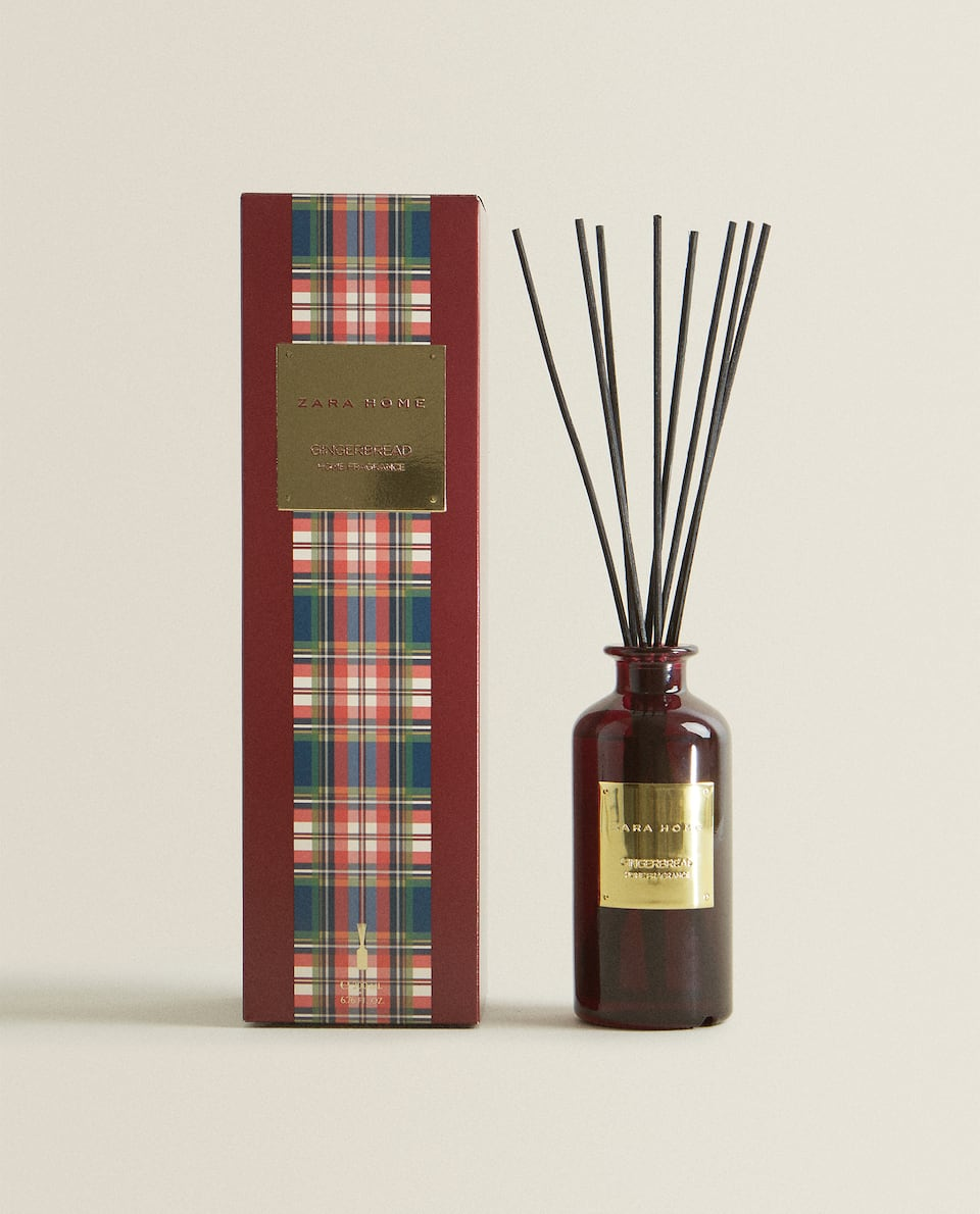 GINGERBREAD REED DIFFUSERS (200 ML)