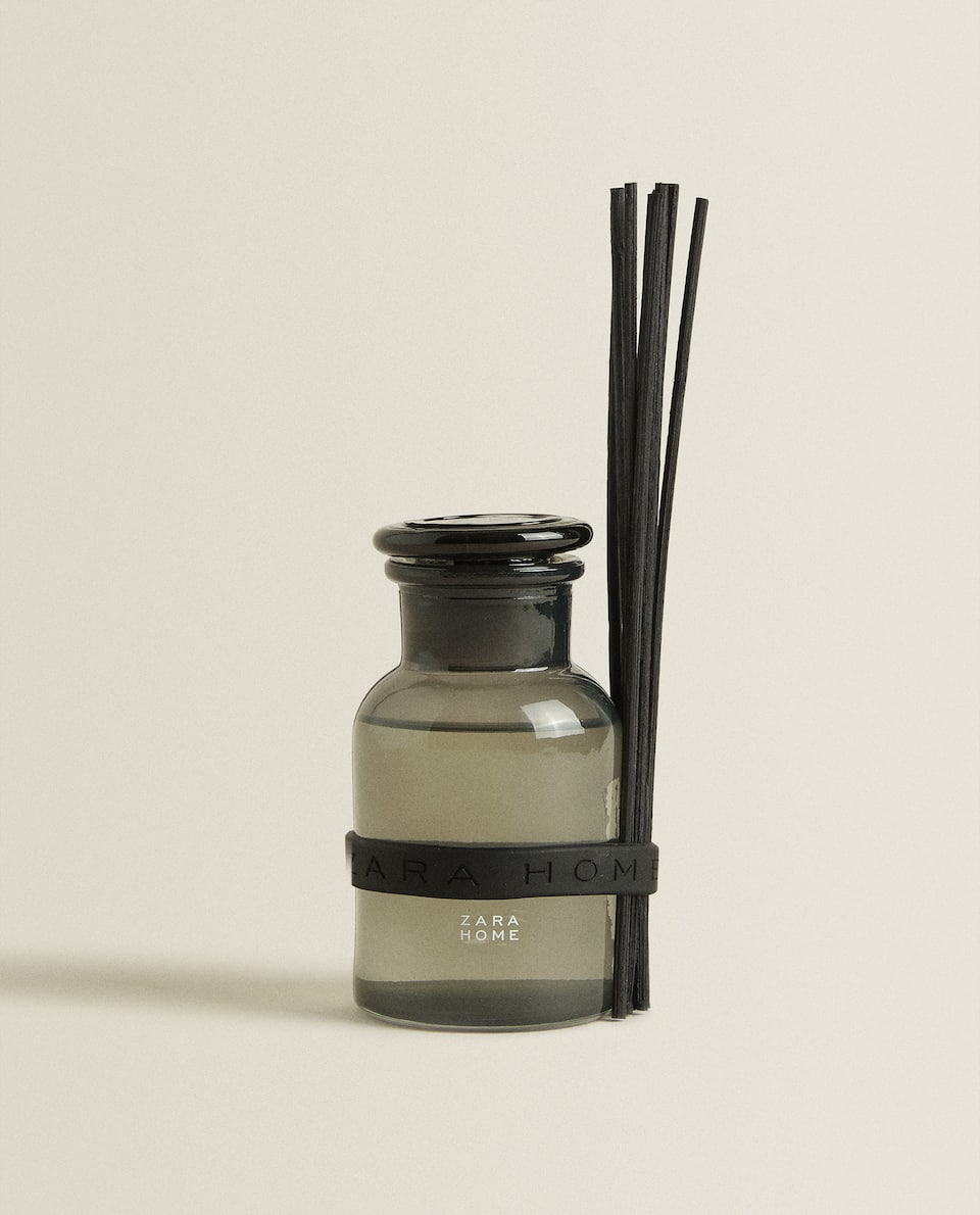 DIFFUSEUR EN STICKS BASILICUM (100 ML)