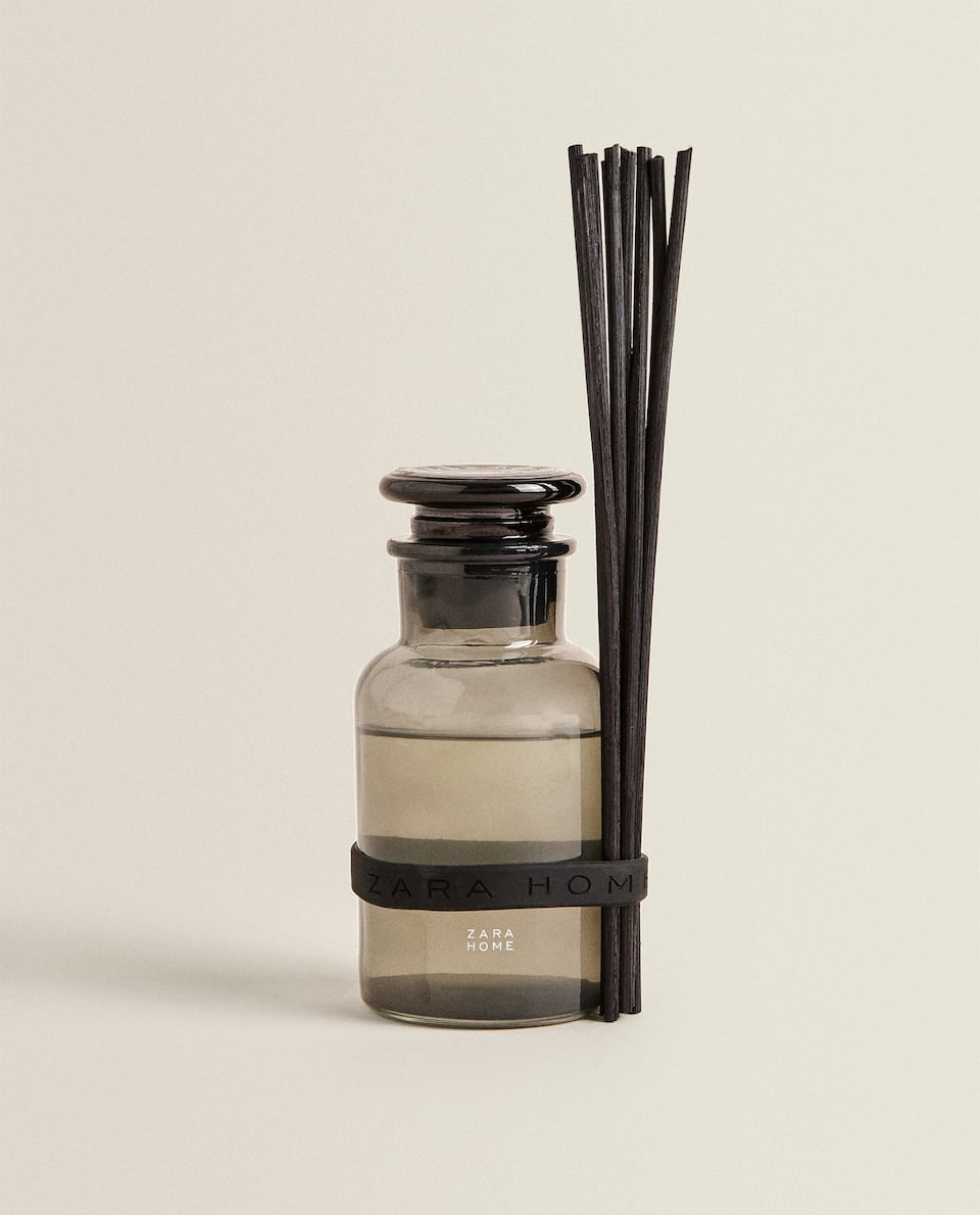 DIFFUSEUR EN STICKS BASILICUM (200 ML)