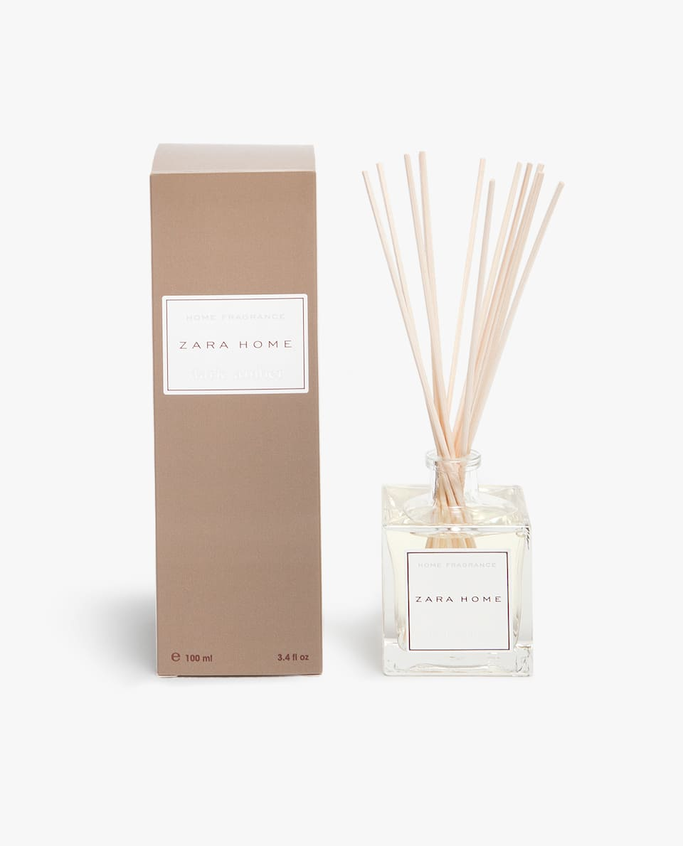 DARK AMBER REED DIFFUSERS (100 ML)