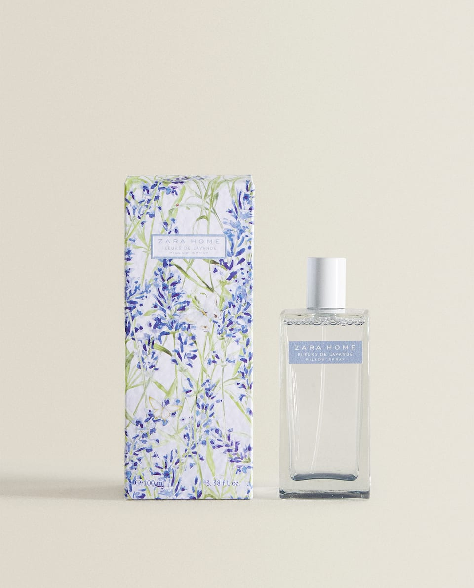 FLEURS DE LAVANDE PILLOW SPRAY