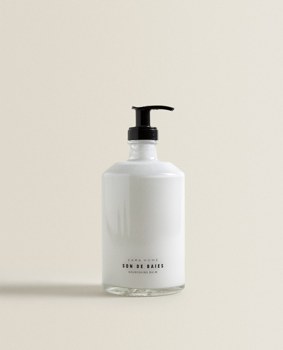 BAUME HYDRATANT SON DE BAIES (500 ML)