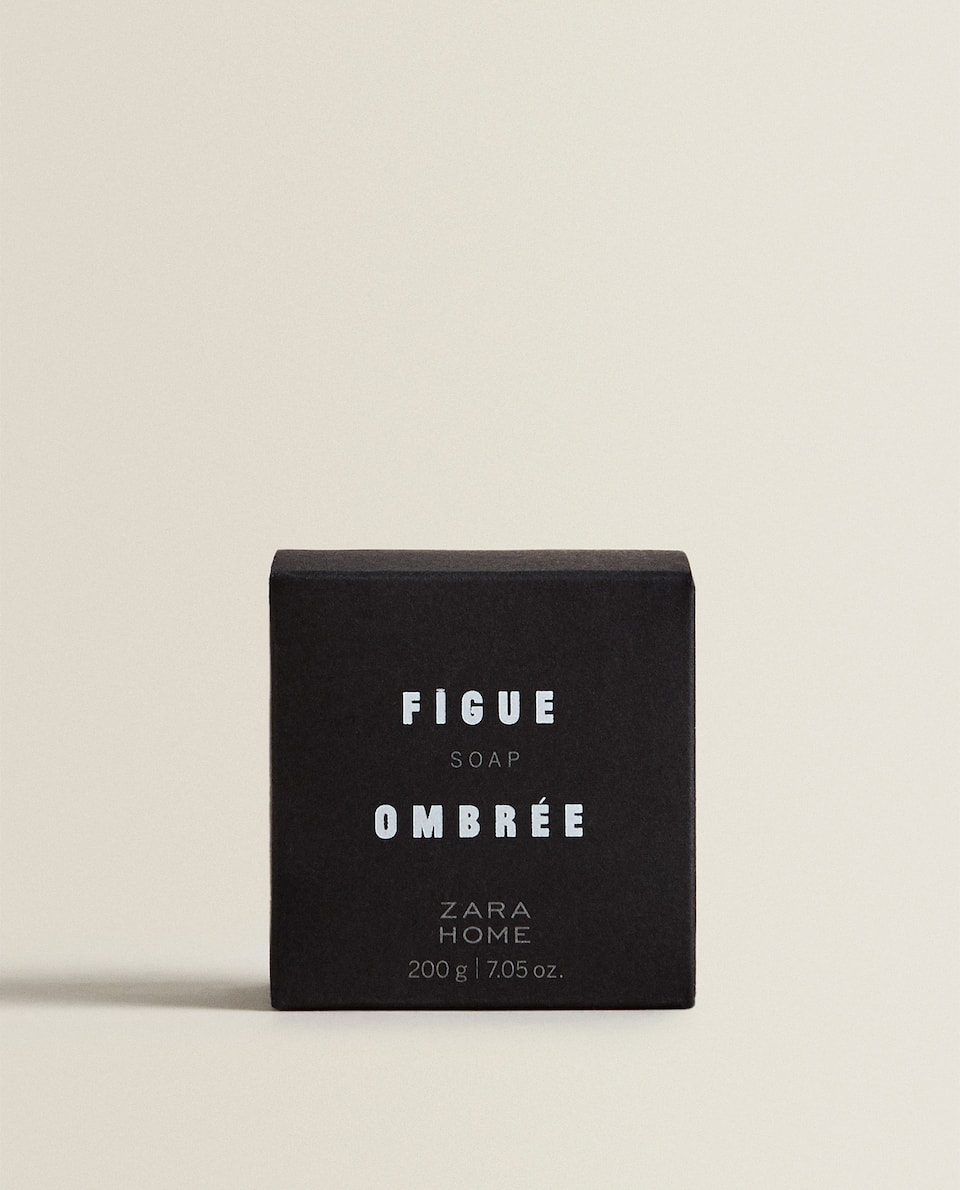 FIGUE OMBRÉE SOAP BAR