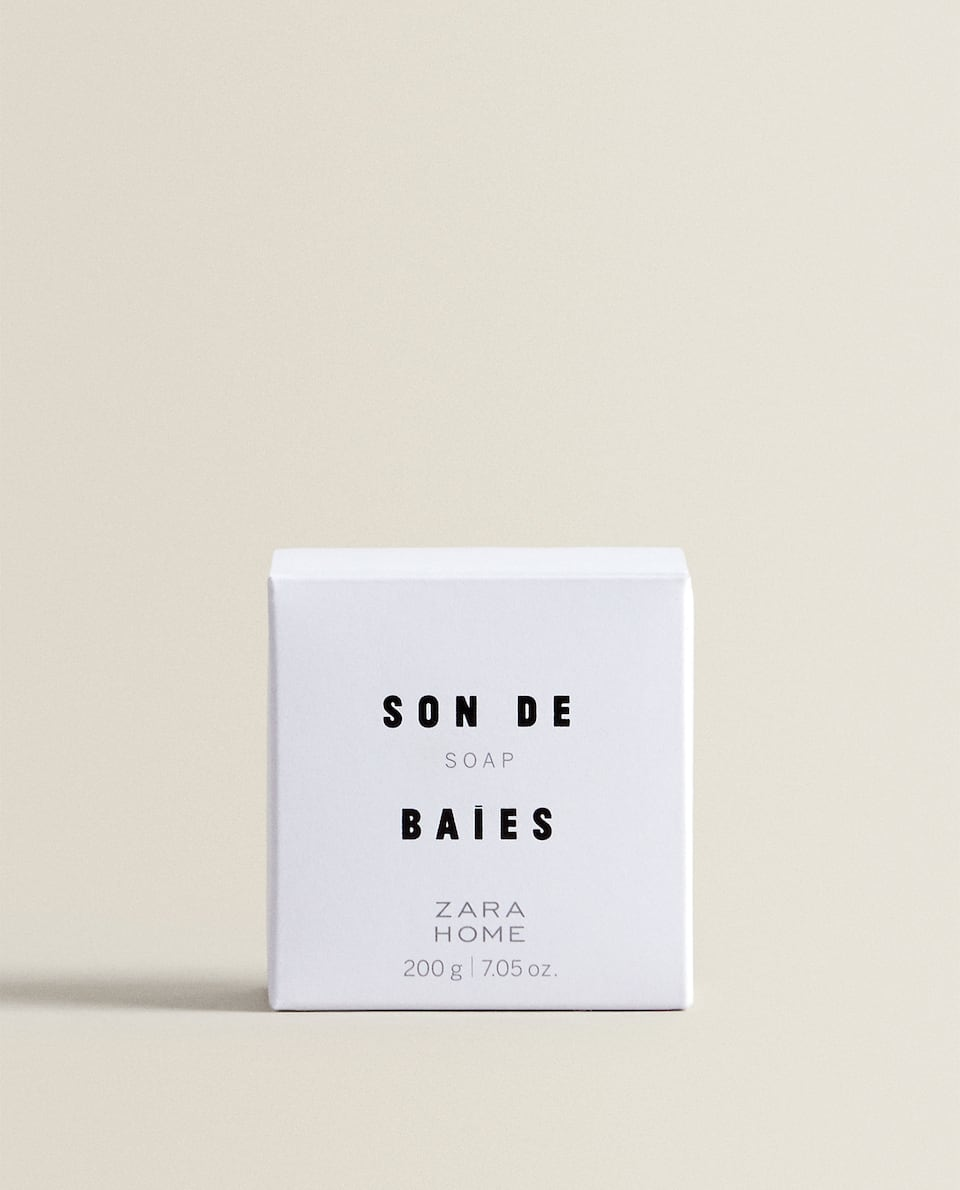 SON DE BAIES SOAP BAR