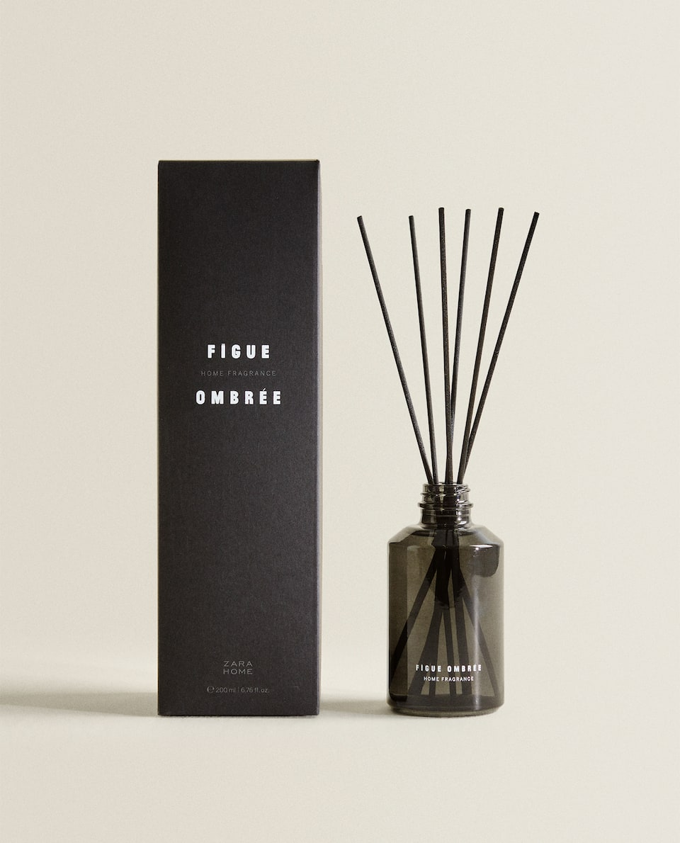(200 ML) FIGUE OMBRÉE REED DIFFUSERS