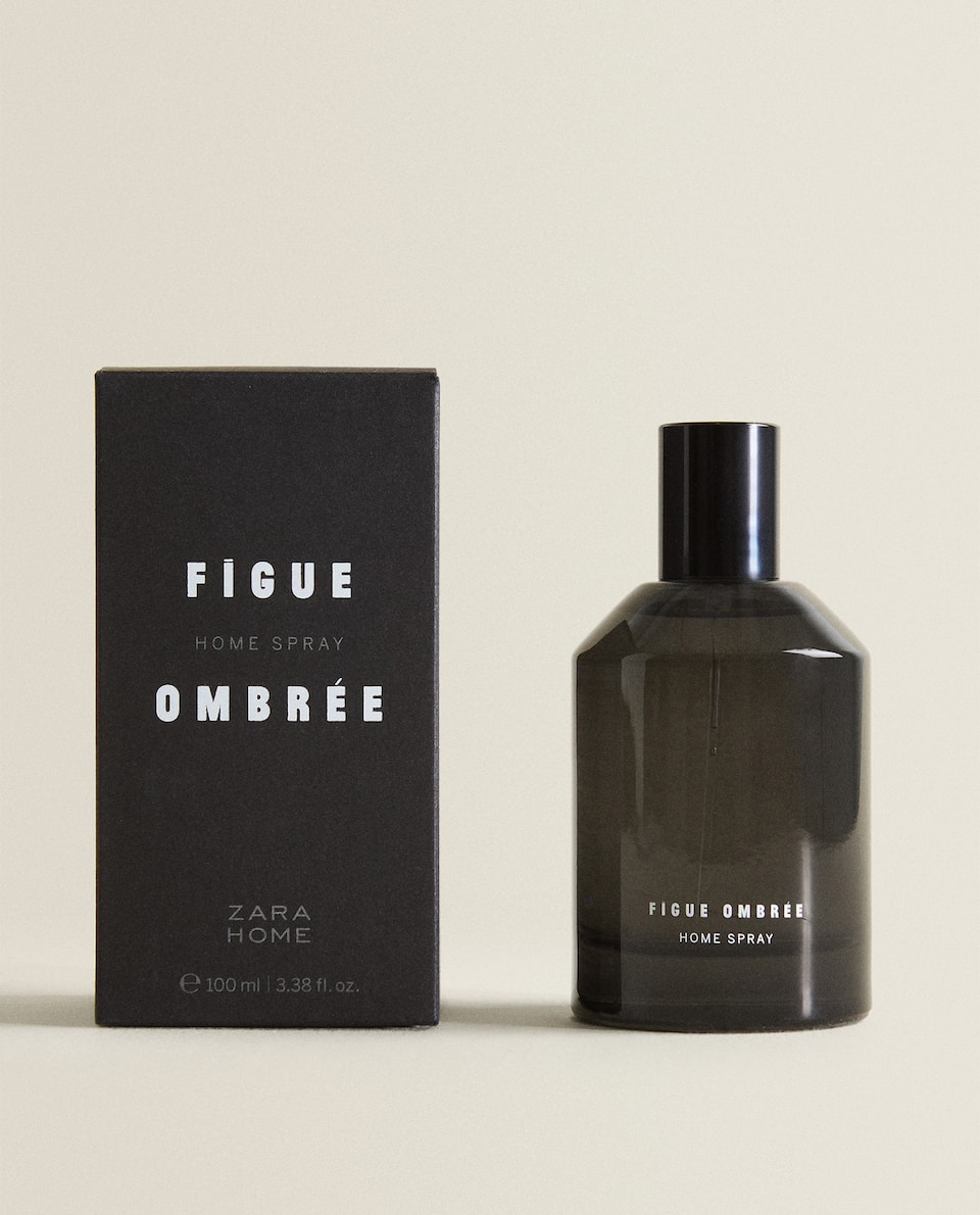 (100ML) FIGUE OMBRÉE AIR FRESHENER SPRAY