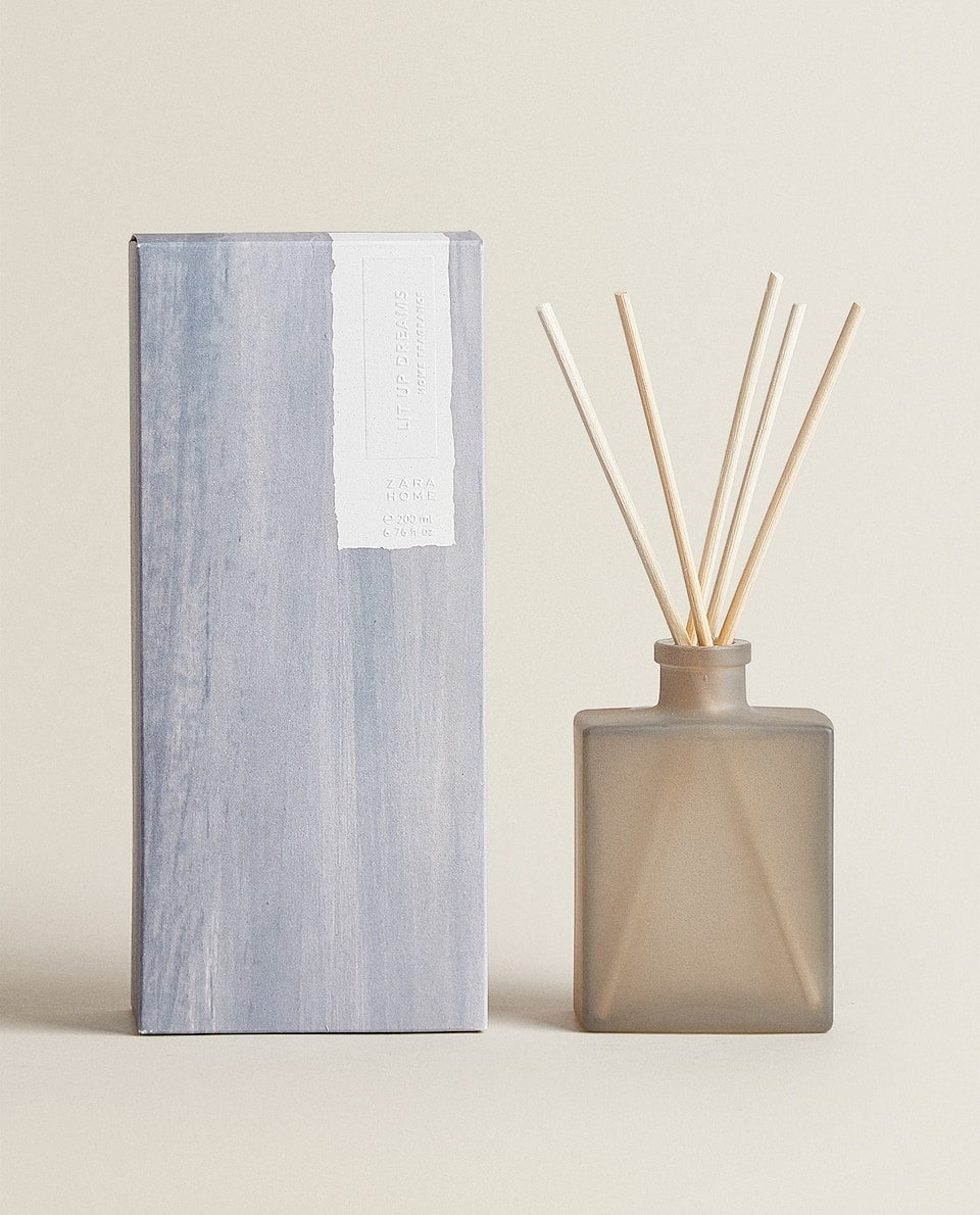 LIT UP DREAMS SCENTED REED DIFFUSER (6.76 oz)