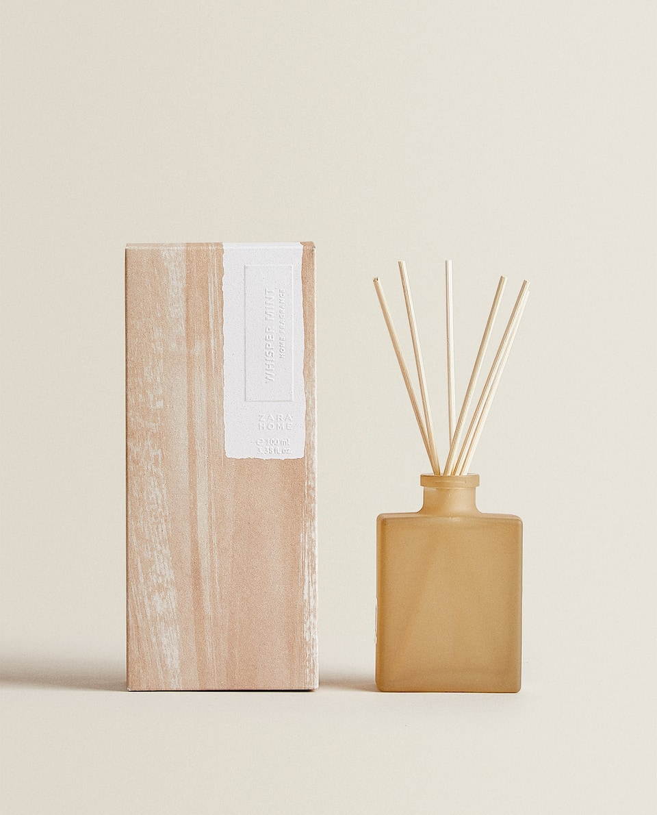 WHISPER MINT REED DIFFUSER (100 ML)