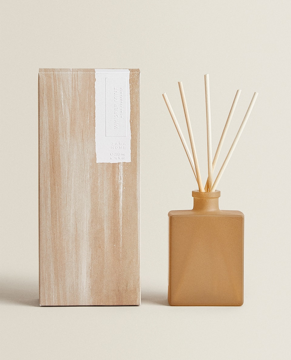 WHISPER MINT REED DIFFUSER (200 ML)
