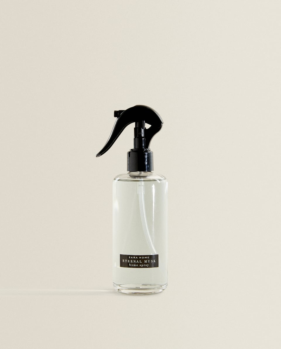 (200 ML) AMBIENTADOR EM SPRAY ETERNAL MUSK