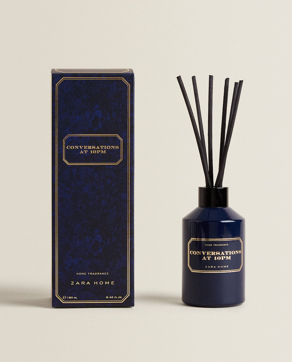 CONVERSATIONS AT 10 PM REED DIFFUSER (190 ML)