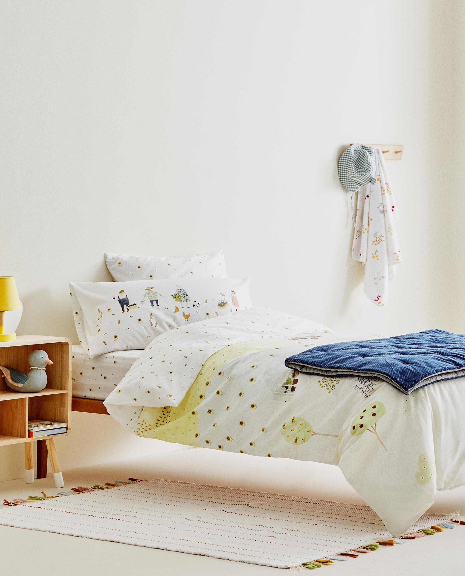 Pasta Tradicionalno Buđenje Zara Home Bed Sheets Piercingsbyveronica Com