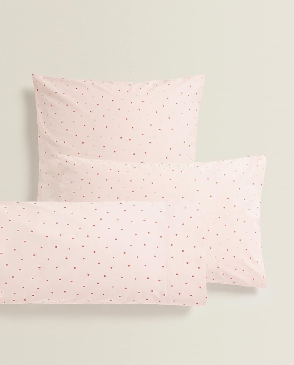 FUNDA DE ALMOHADA TOPITOS