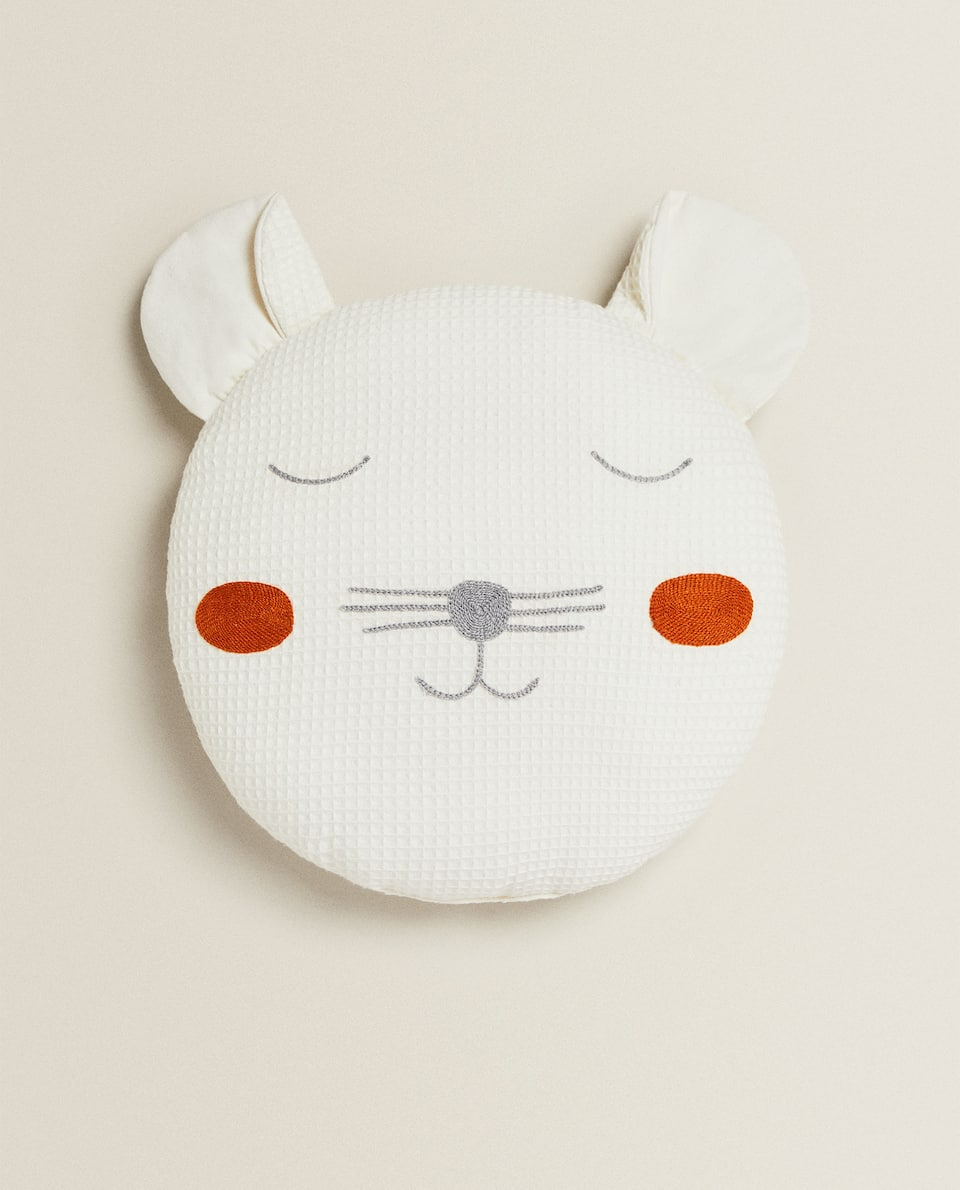 MOUSE CUSHION