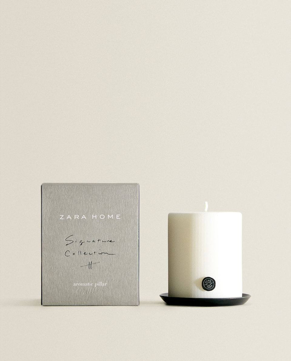 SCENTED CANDLE II