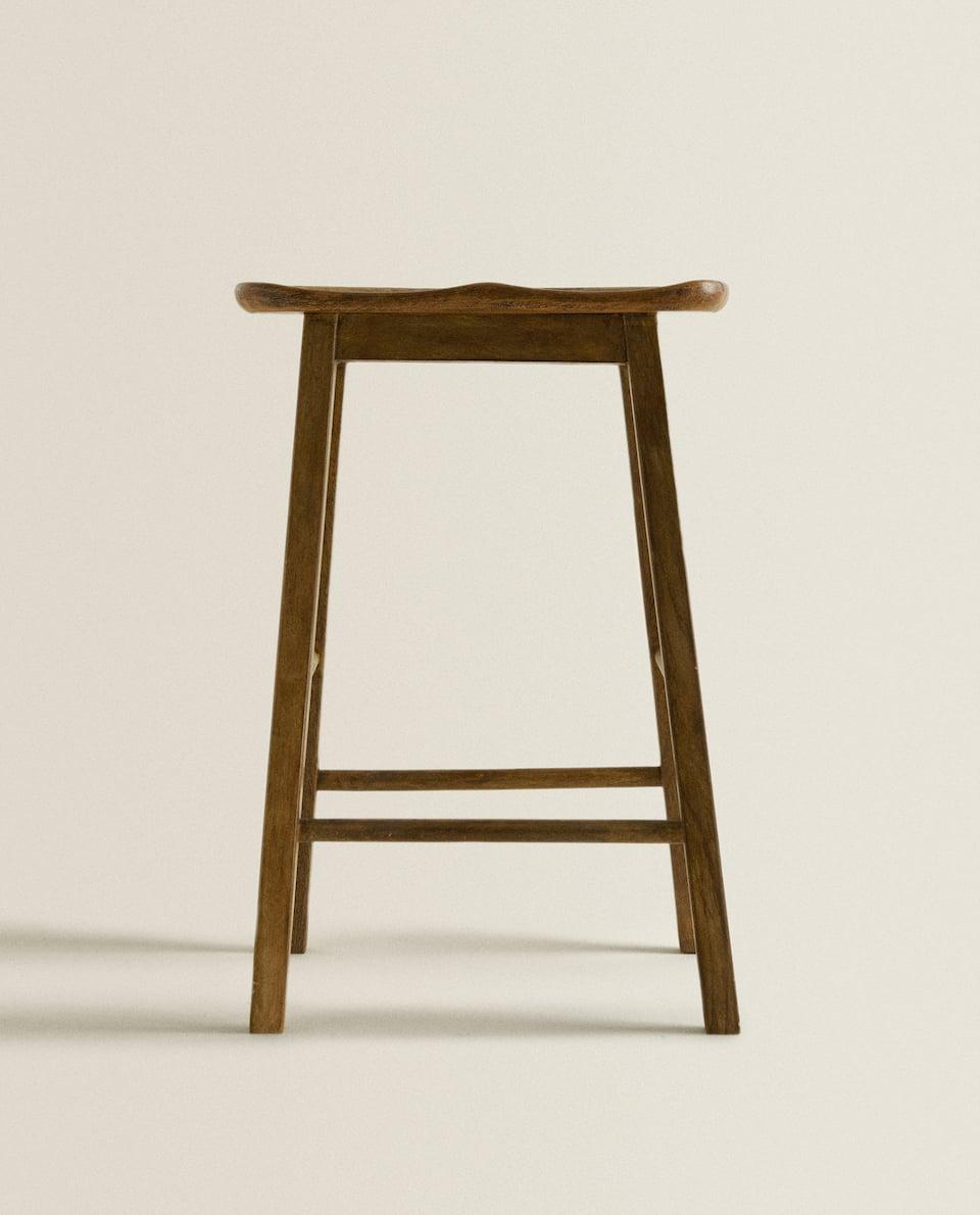 كرسي صغير