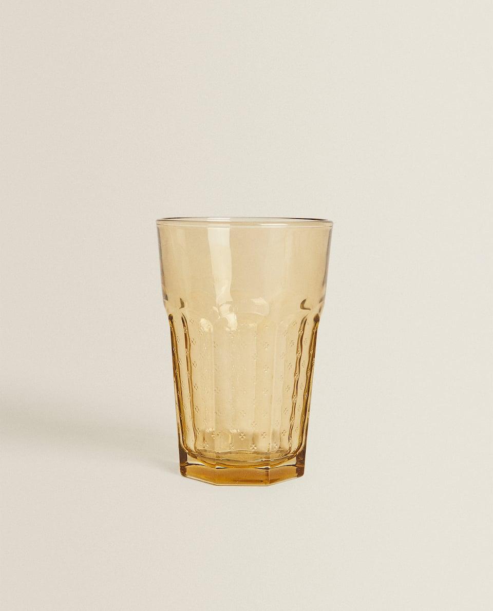 GLAS MED RELIEFDESIGN