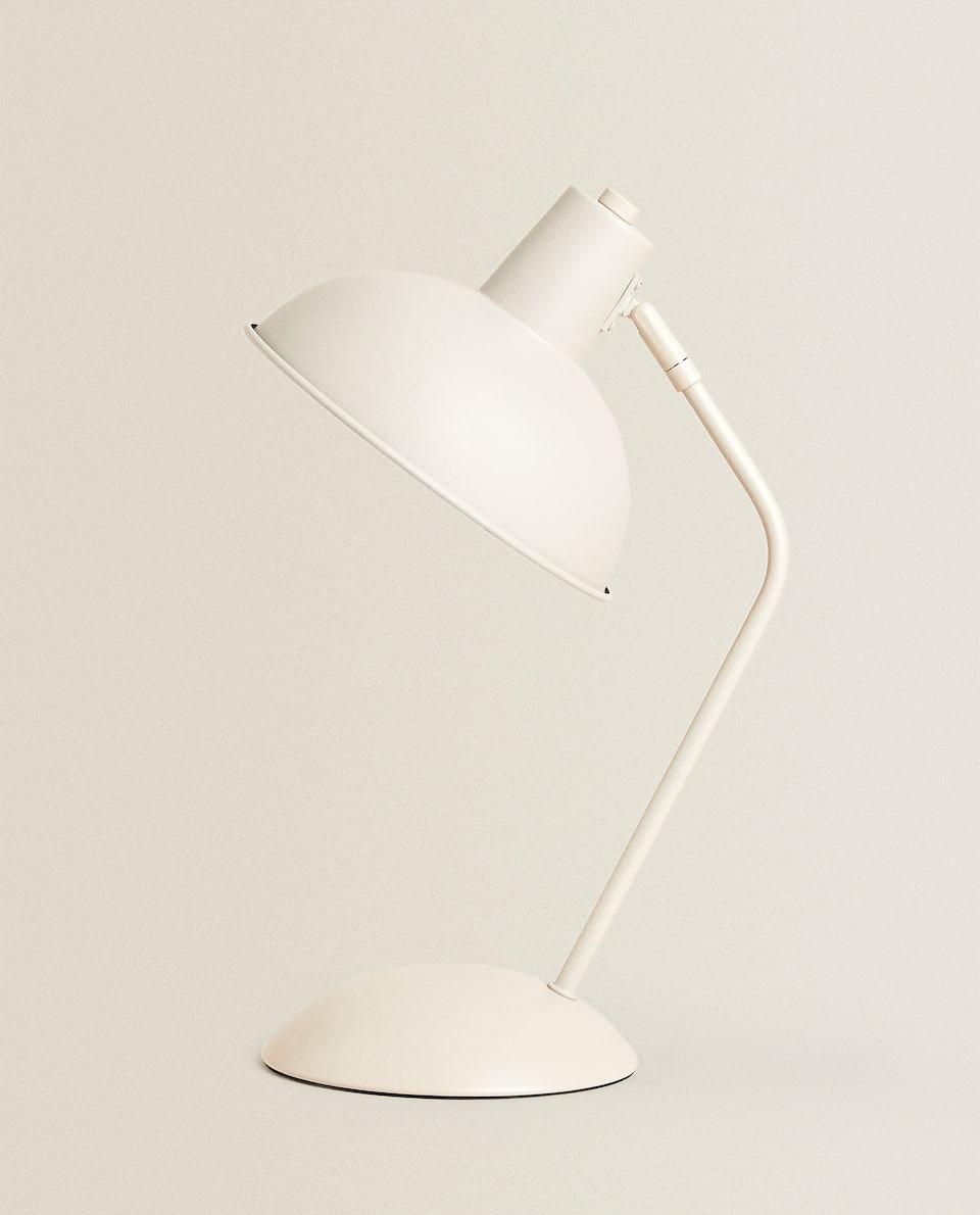 WHITE FLEX LAMP
