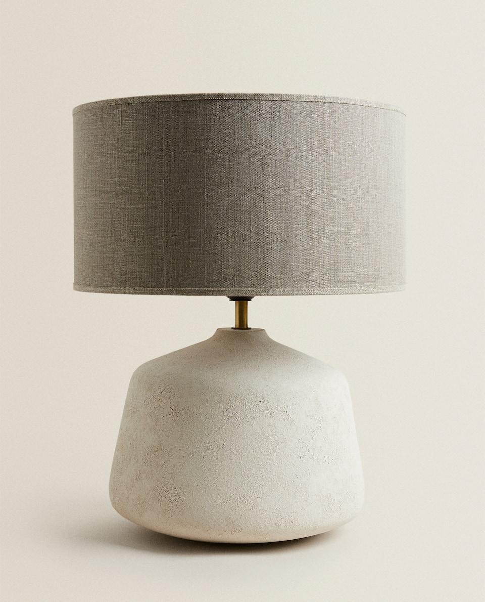 AARDEWERKEN LAMP