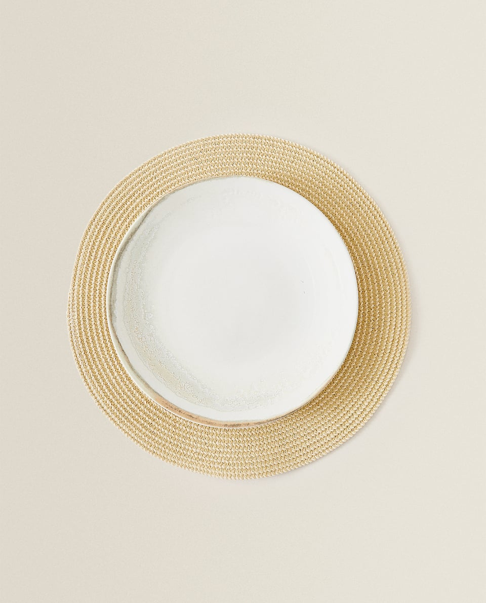 PAPER PLACEMAT (PACK OF 2)