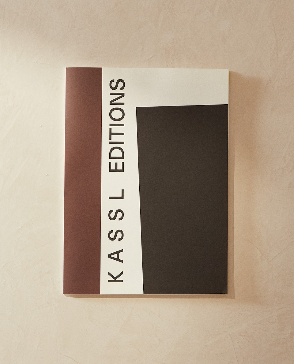 ART COLLECTION PACK OF 6. KASSL EDITIONS ZARA HOME