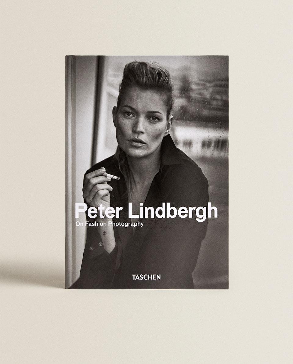 PETER LINDBERGH. ON FASHION FOTOBOK