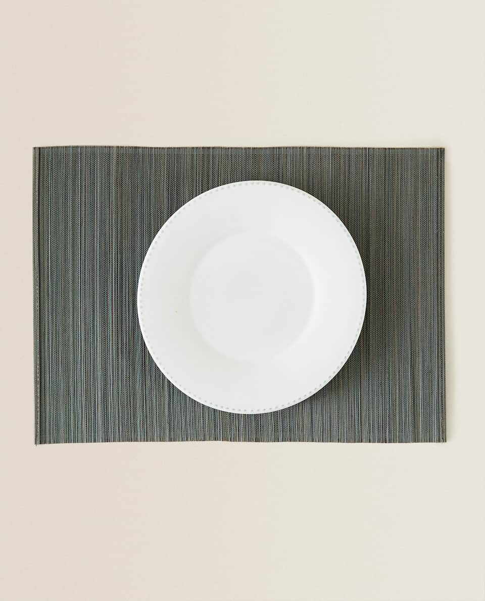 BAMBOO PLACEMAT (PACK OF 2)
