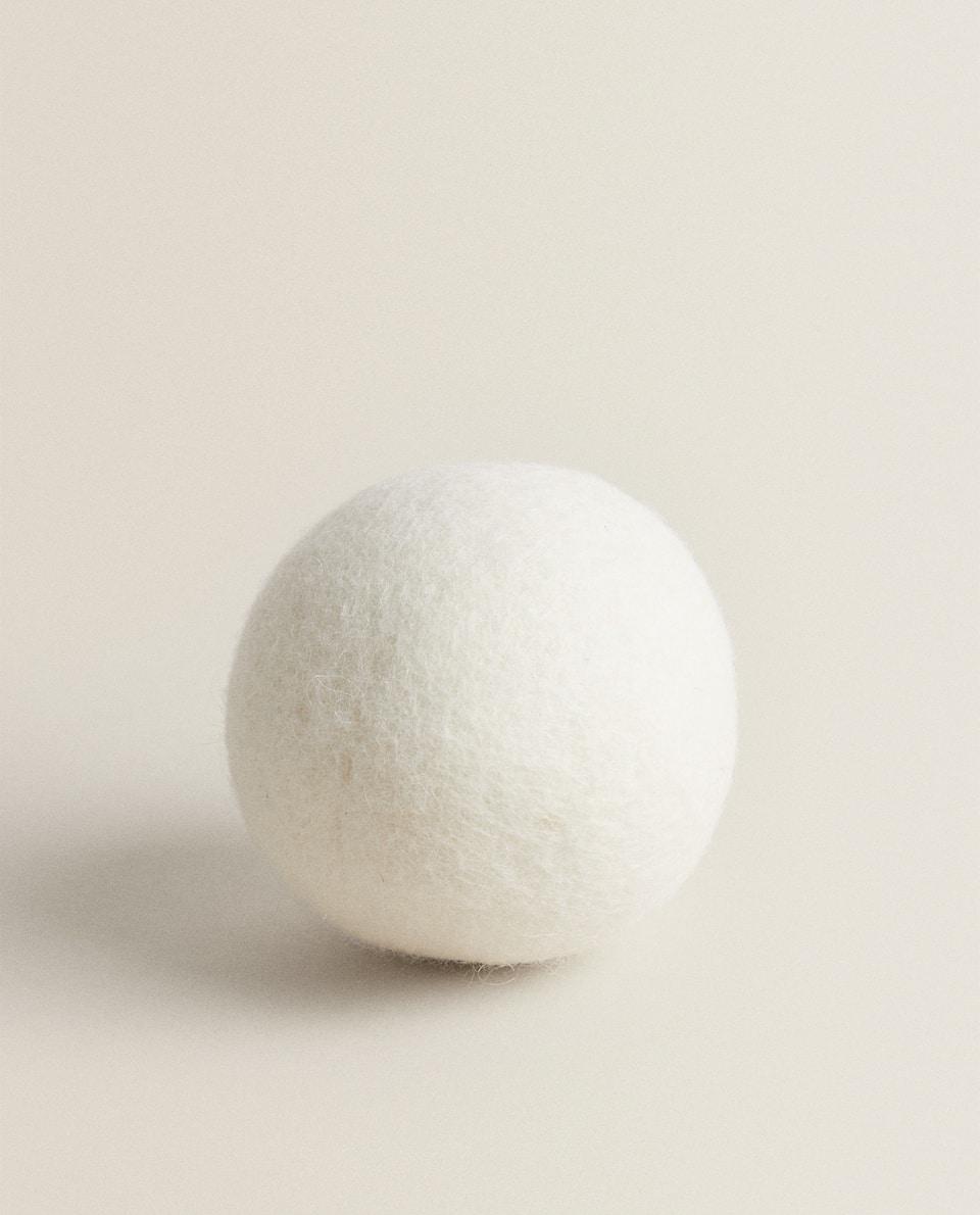 Tumble dryer balls (pack of 6)