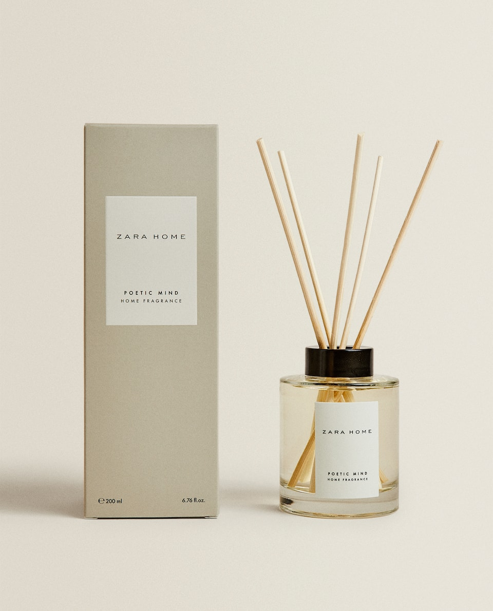 (200 ML) POETIC MIND REED DIFFUSER