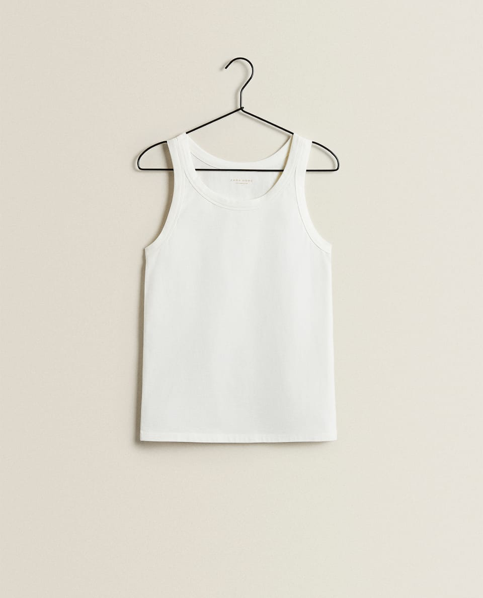 HIGH QUALITY COTTON TOP