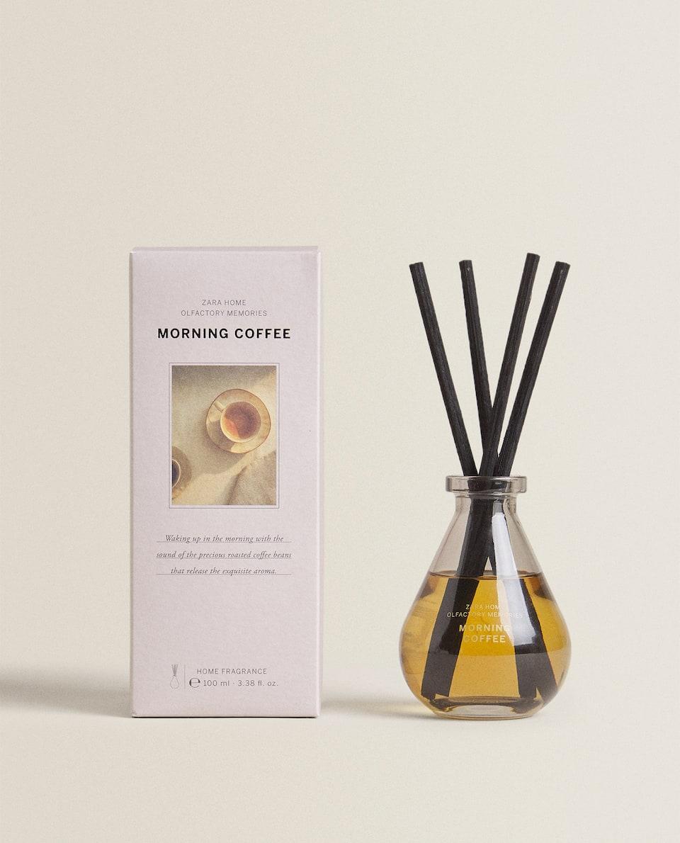 (100 ML) DIFUSOR EM STICKS MORNING COFFEE
