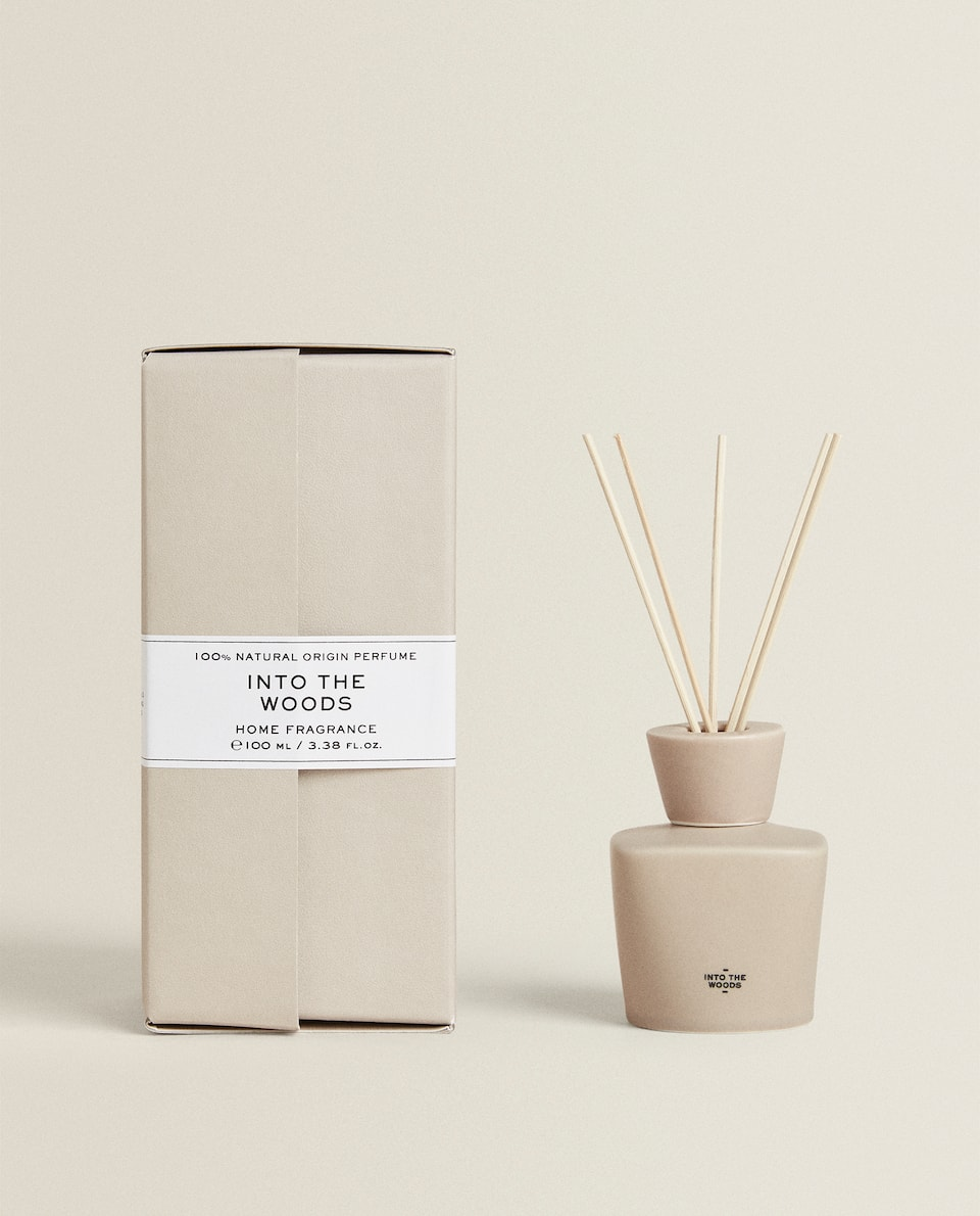 (100 ML) DIFFUSORE IN STICK INTO THE WOODS