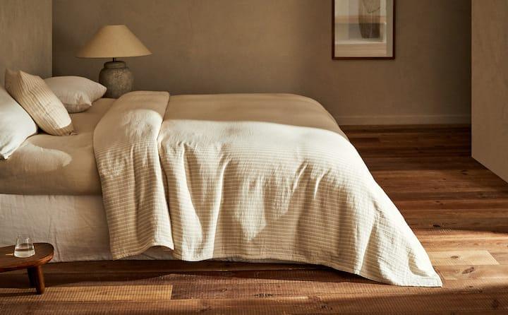 Bedspreads Zara Home