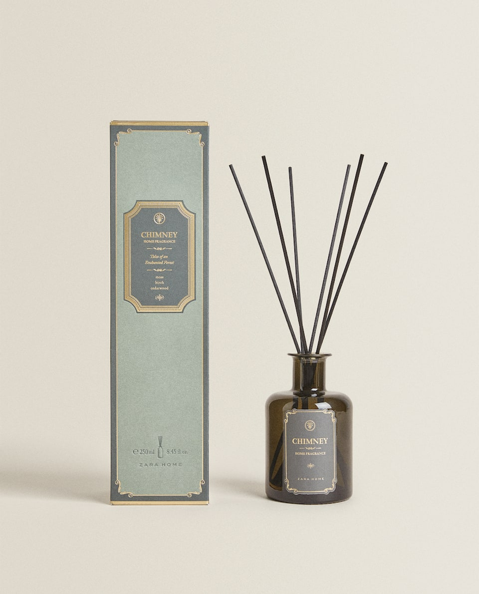 (250 ML) CHIMNEY REED DIFFUSER